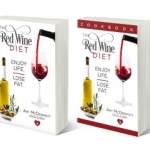red wine book pix